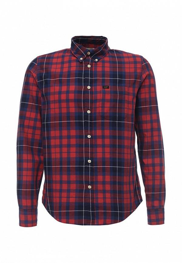 Рубашка Lee L880JPSK
