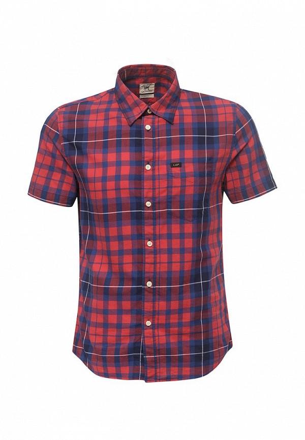 Рубашка Lee L875JPSK