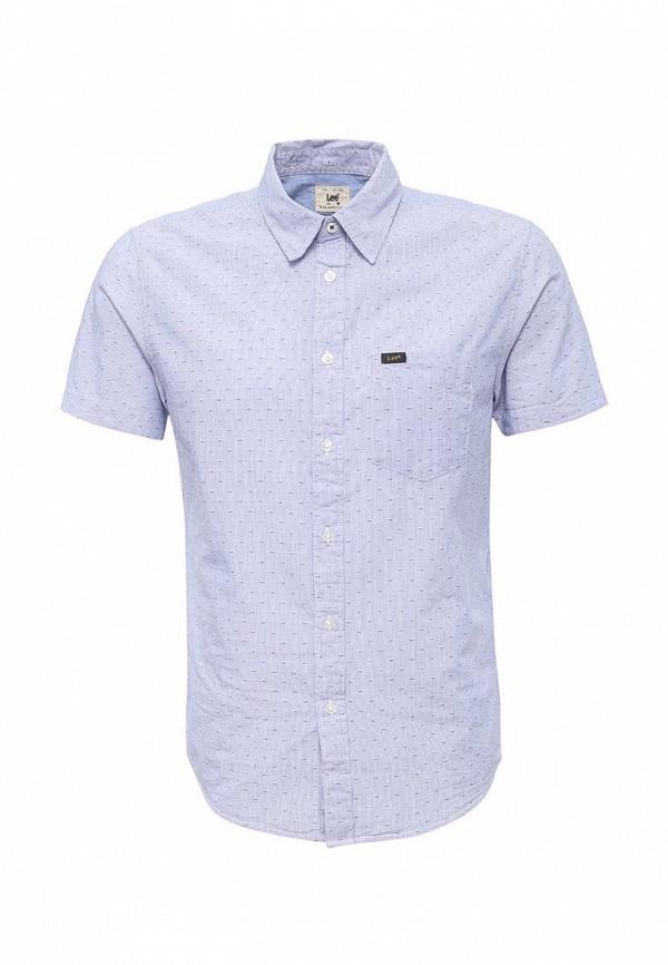 Рубашка с коротким рукавом Lee L875IKSF