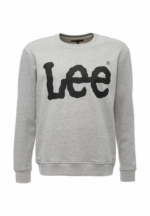 где купить  Свитшот Lee Lee LE807EMVGX29  дешево