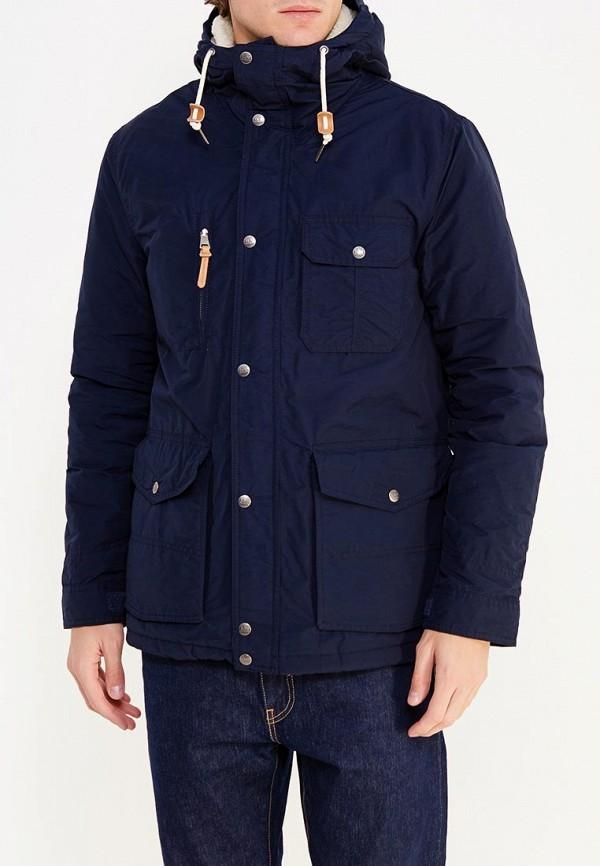 Куртка утепленная Lee Lee LE807EMVGX54 le sentier куртка