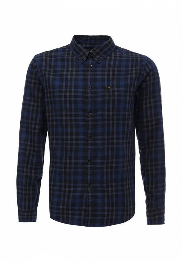 Рубашка Lee Lee LE807EMVGX59 ветровка lee lee le807emqto58