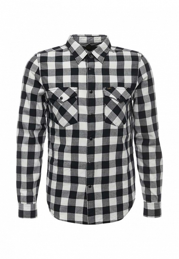 цена Рубашка Lee Lee LE807EMXVM42 онлайн в 2017 году