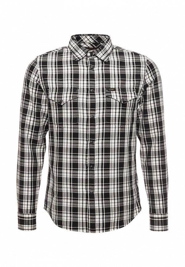 Рубашка Lee Lee LE807EMZSO31 ветровка lee lee le807emqto58