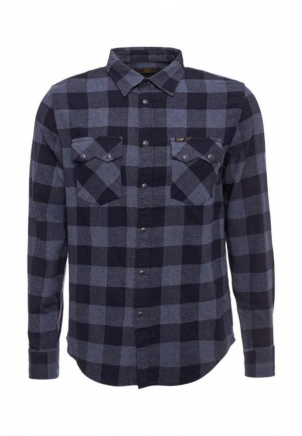 цена Рубашка Lee Lee LE807EMZSO33 онлайн в 2017 году