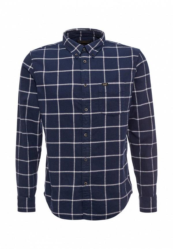 цена Рубашка Lee Lee LE807EMZSO34 онлайн в 2017 году