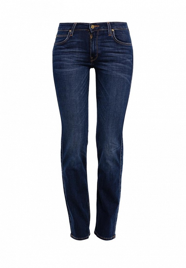 Прямые джинсы Lee L301SWWQ