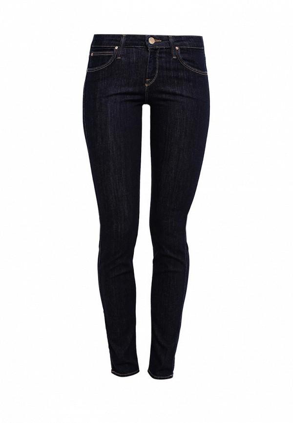 Зауженные джинсы Lee (Ли) L526SV45