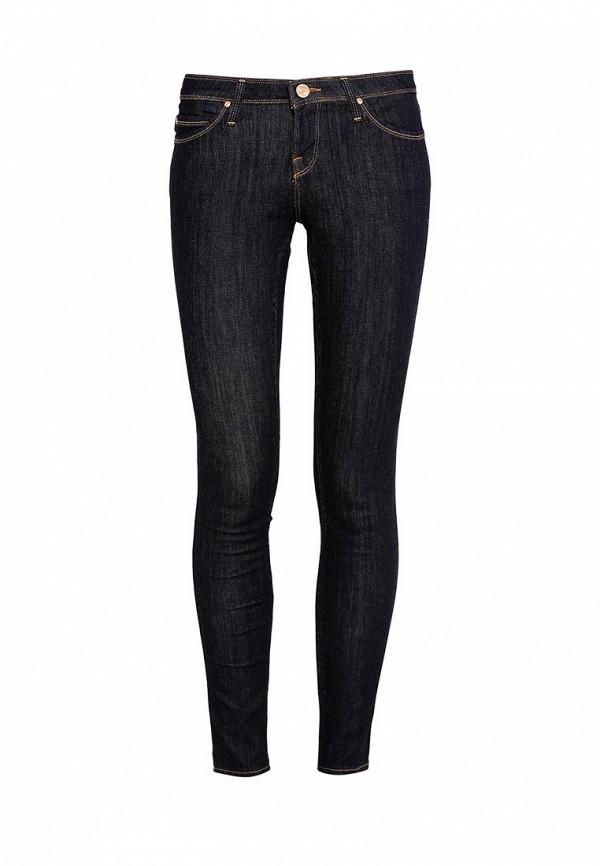 Женские зауженные брюки Lee L527SV45