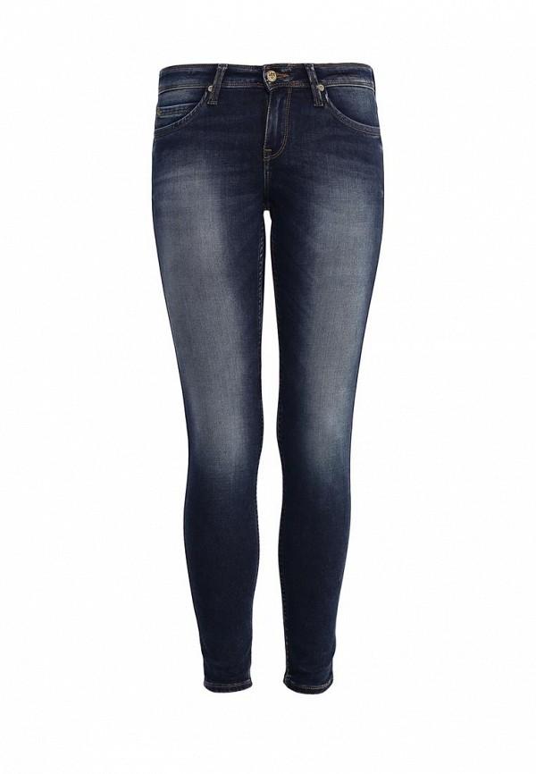 Зауженные джинсы Lee L527SWSS