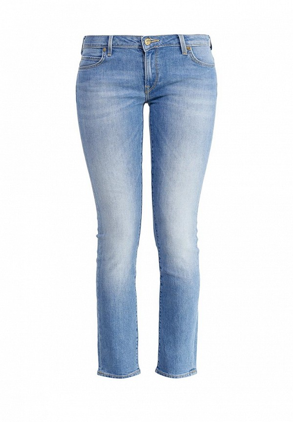 Зауженные джинсы Lee L314BCQH
