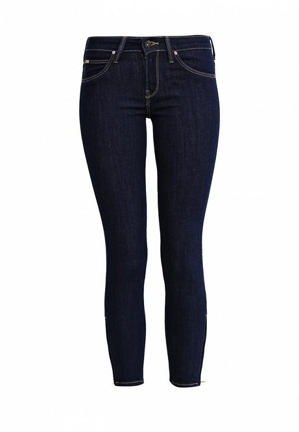 Зауженные джинсы Lee L30CHAKT