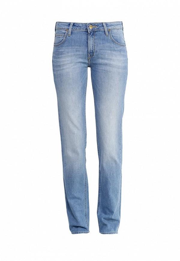 Прямые джинсы Lee L301BCQH