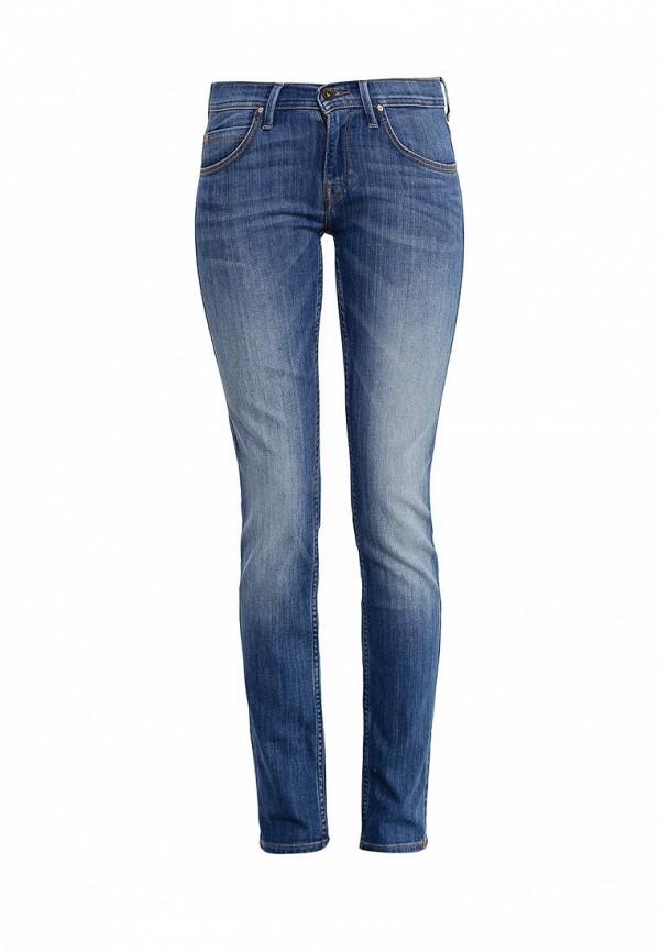 Прямые джинсы Lee L331PFVJ