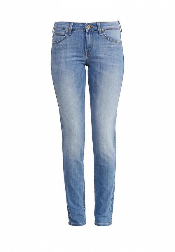 Зауженные джинсы Lee L526PFJZ