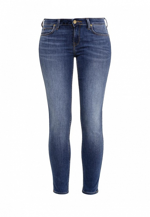 Зауженные джинсы Lee L526AHXN