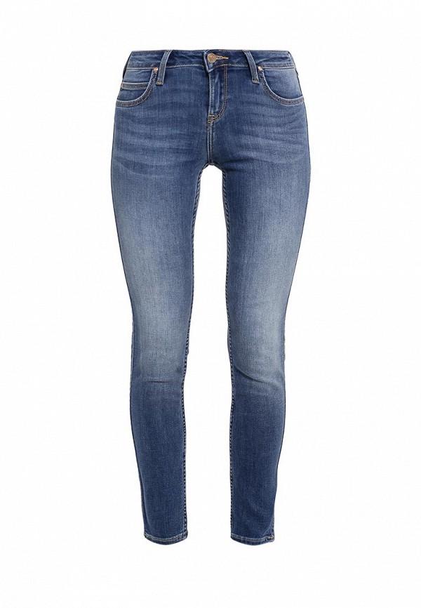 Зауженные джинсы Lee L426HAIT