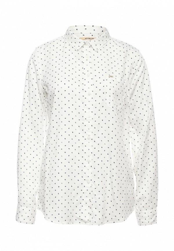 Рубашка Lee L45QLFHA