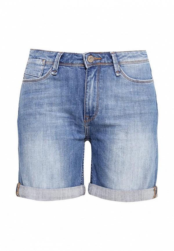 Шорты джинсовые Lee L37GCDJX