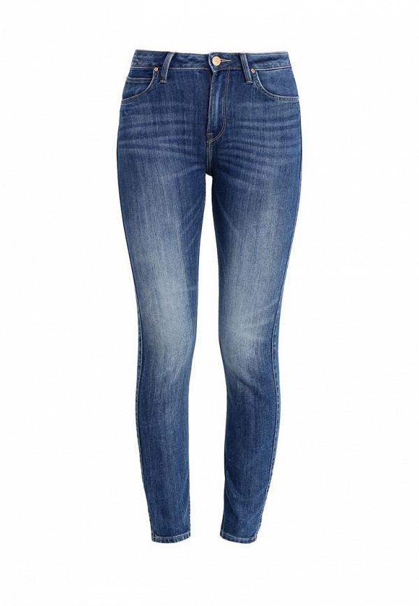 Зауженные джинсы Lee L626PFOI