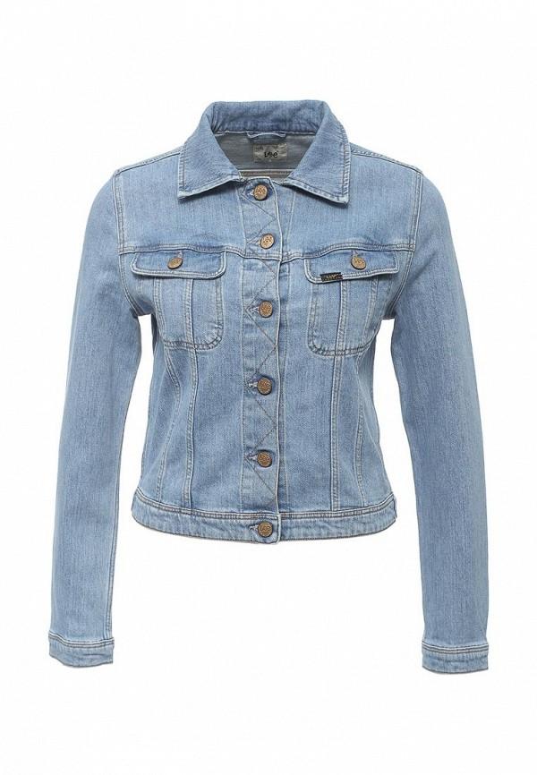 Джинсовая куртка Lee L54MAPPN