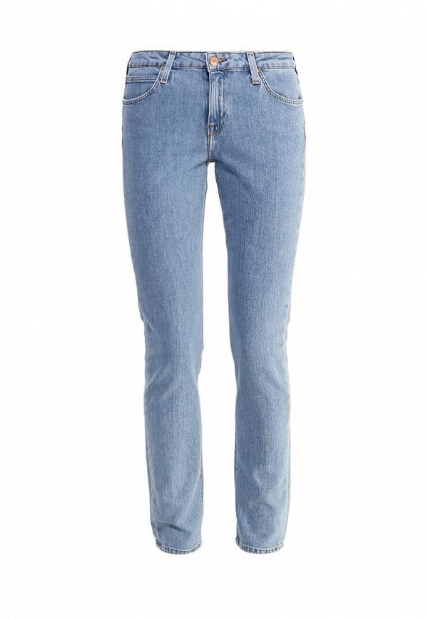 Зауженные джинсы Lee L305APPN