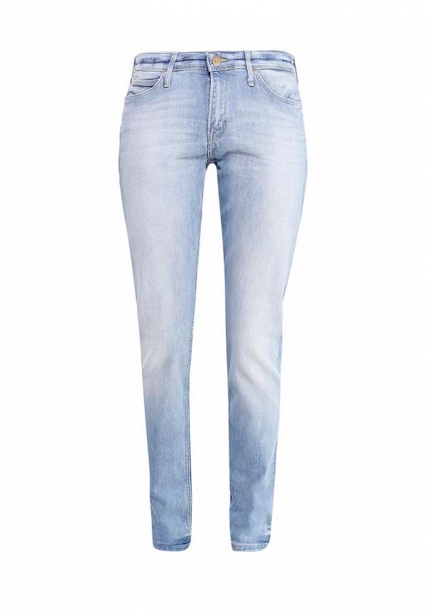 Прямые джинсы Lee (Ли) L30KBDMQ