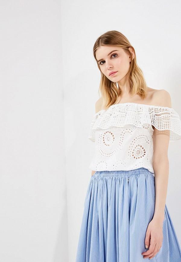 цены на Блуза Liu Jo Liu Jo LI003EWAEQT1 в интернет-магазинах