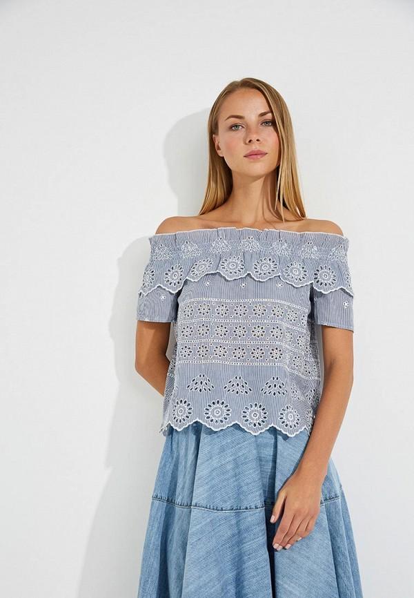 цены на Блуза Liu Jo Liu Jo LI003EWAEQT7 в интернет-магазинах