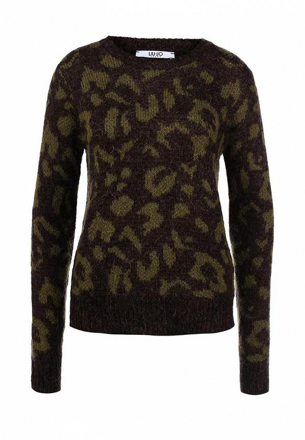 Пуловер Liu Jo Jeans W65280MA20CZ9965