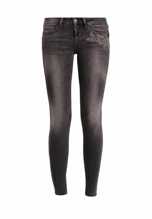 Зауженные джинсы Liu Jo Jeans F65271D335987136