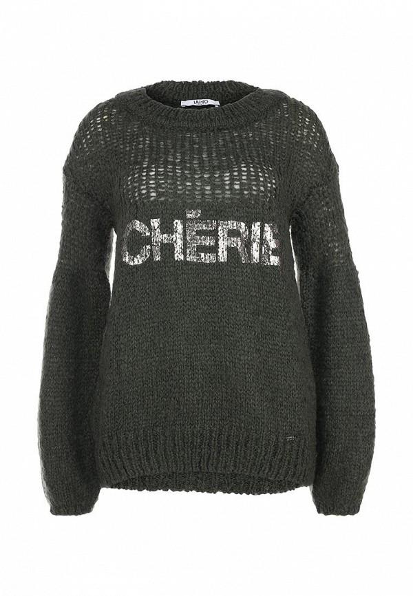 Пуловер Liu Jo Jeans F65250MA26C90312