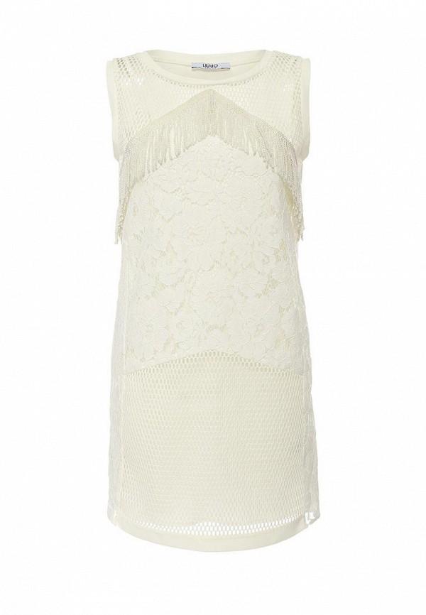 Платье-мини Liu Jo Jeans F16134T1635