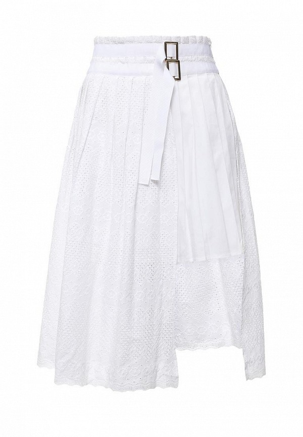Миди-юбка Liu Jo Jeans F16174T8060