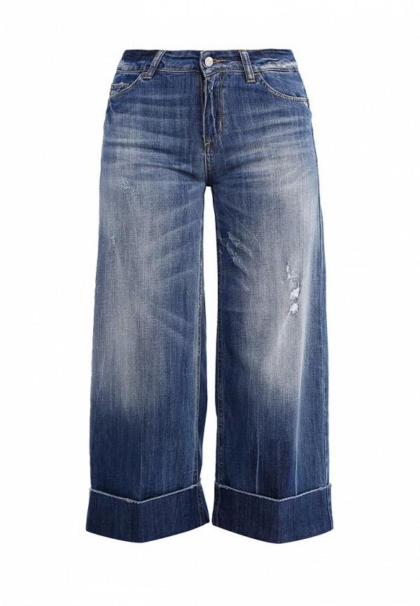 Широкие и расклешенные джинсы Liu Jo Jeans F16195D3019