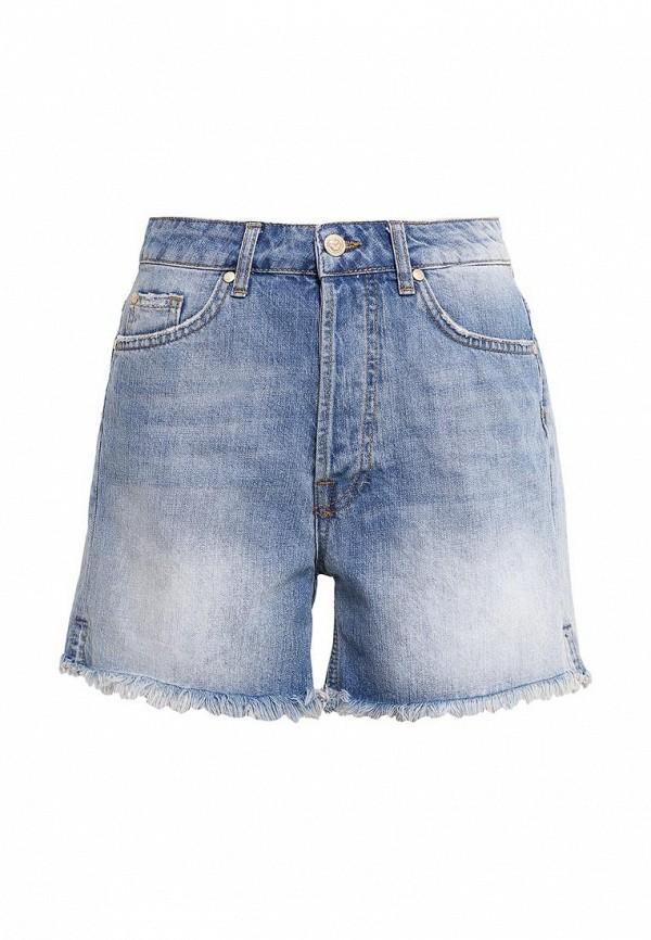 Женские джинсовые шорты Liu Jo Jeans F16255DA429