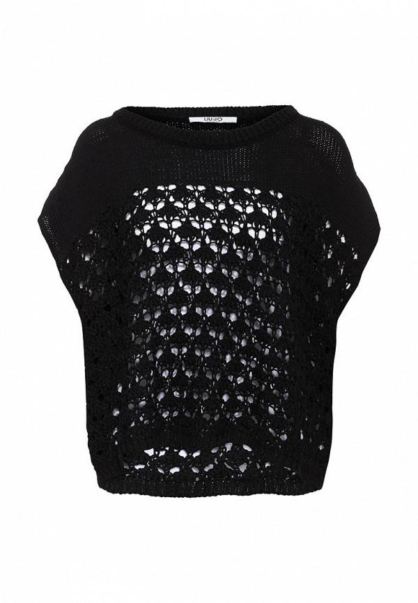 Пуловер Liu Jo Jeans F16240MA20D