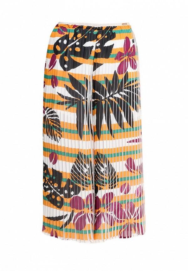 Женские широкие и расклешенные брюки Liu Jo Jeans F16018T8495