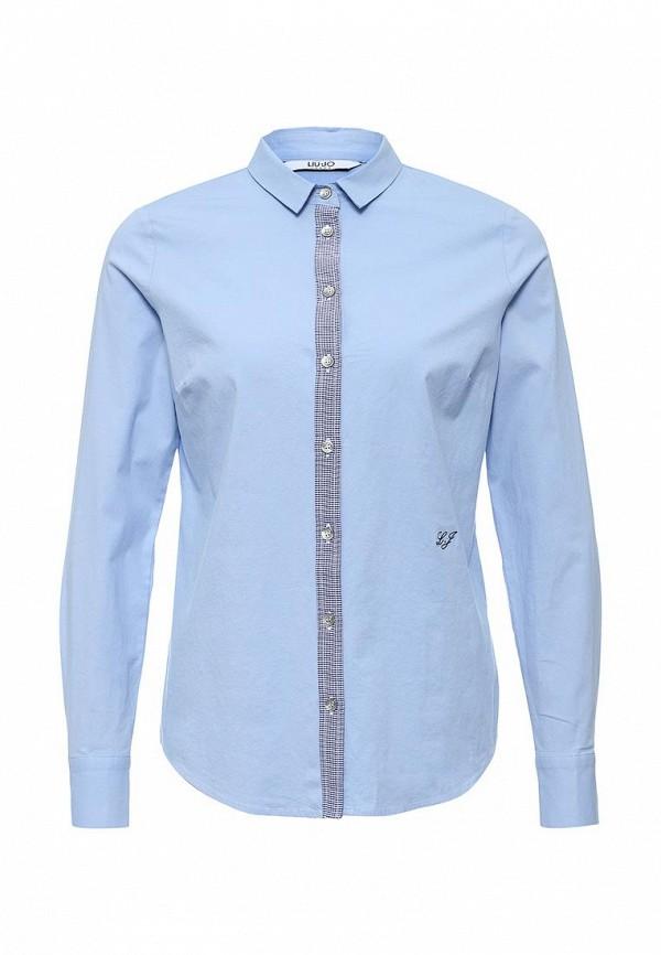Рубашка Liu Jo Jeans W16006T7643