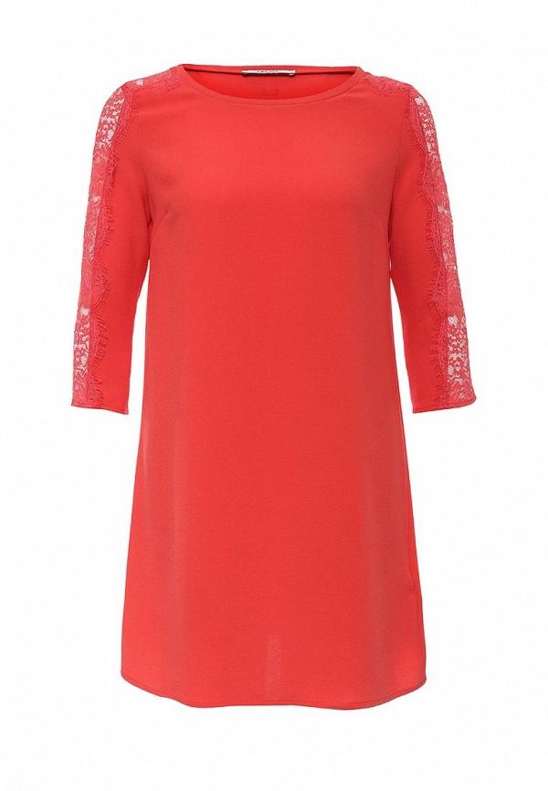 Повседневное платье Liu Jo Jeans W16098T8445