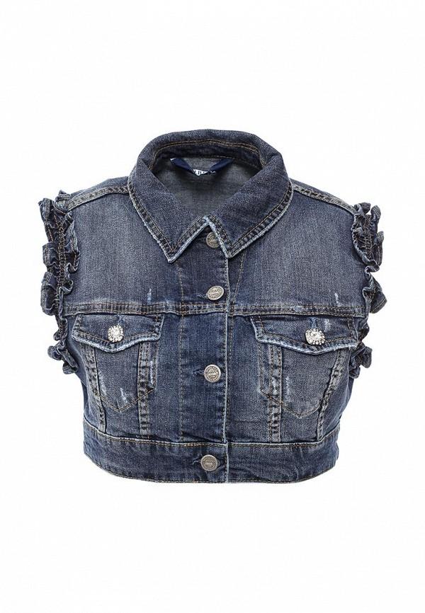 Жилет джинсовый Liu Jo Jeans