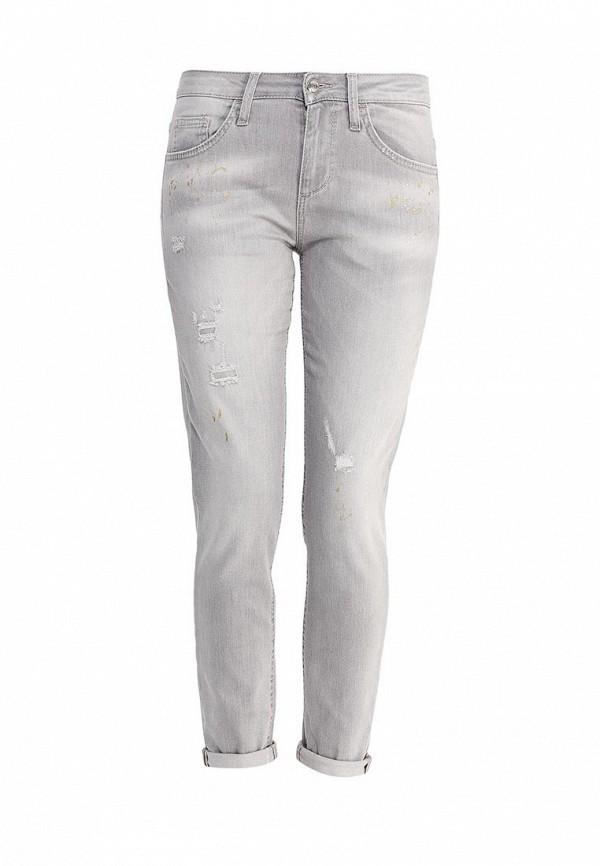 Зауженные джинсы Liu Jo Jeans W16178D3287