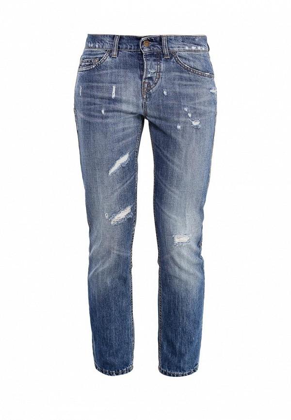 Прямые джинсы Liu Jo Jeans W16226D3406