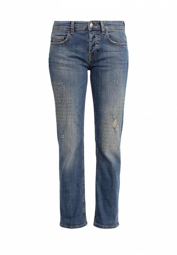Прямые джинсы Liu Jo Jeans W16226DA400