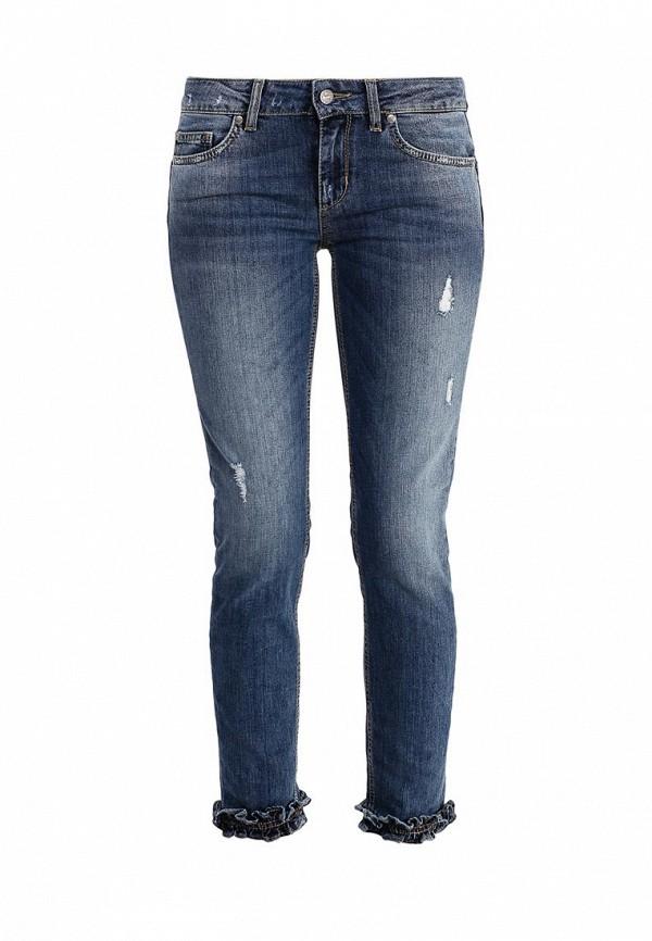 Зауженные джинсы Liu Jo Jeans W16189D3282