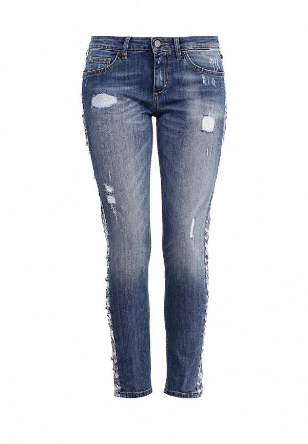 Зауженные джинсы Liu Jo Jeans W16178D0219