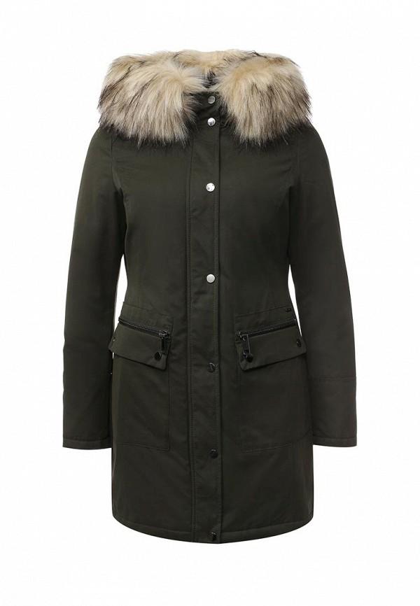 Утепленная куртка Liu Jo Jeans F66002 T8167