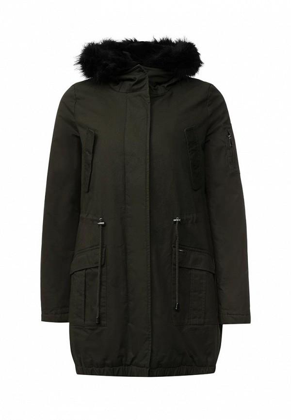 Утепленная куртка Liu Jo Jeans F66003 T8376
