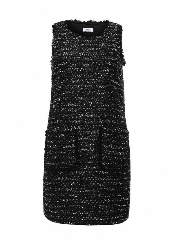 Платье Liu Jo Jeans F66102 T9141