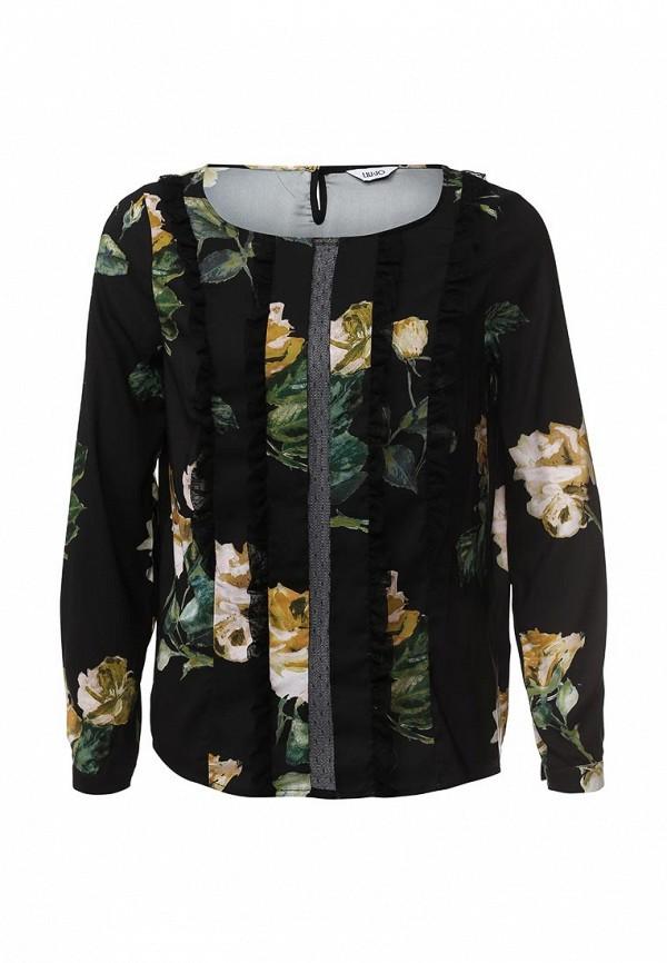 цены на Блуза Liu Jo Liu Jo LI003EWJKS64 в интернет-магазинах